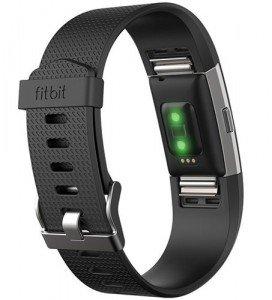 La batteria del Fitbit Charge 2 può durare 4-5 giorni se lo si utilizza frequentemente, altrimenti può durare anche più di una settimana.