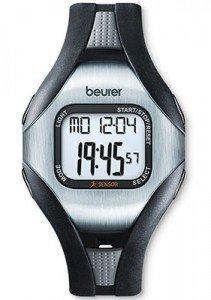 Beurer PM 18 dispone di tutte le funzioni base.