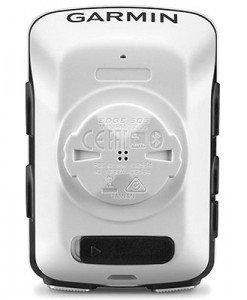 Il ciclocomputer Garmin Edge 520 ha una batteria da 15 ore